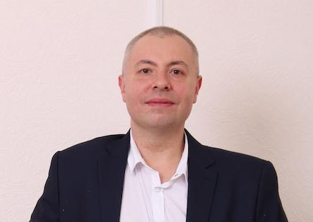 Сергій Кречмаровський