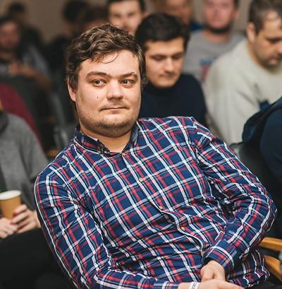 Василь Лютіков